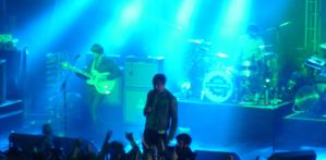 Kaiser Chiefs 1 by ally81876