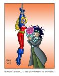 Lady Lawful and Doctor D. by ARNie00