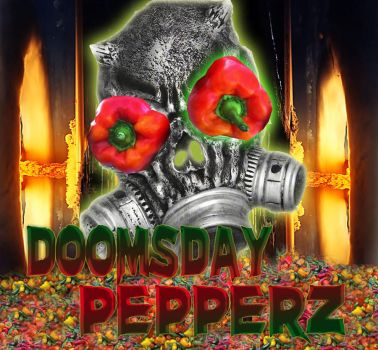 Doomsday Peppers by HighPotency