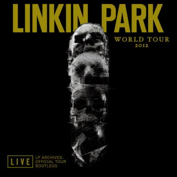 LP World Tour 2012 DSP Cover by IamroBot-X
