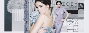 Zoey Deutch COVER by CansuAkn