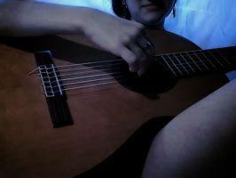 Musical ID -guitar by pattsy