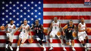 Team USA by rhurst