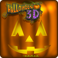 Halloween 3D by Miggs69