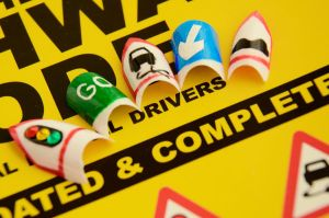 Nailed The Highway Code by Decembergirl2011