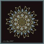 ornament2 by priesteres-stock