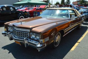 1973 Cadillac Eldorado III by Brooklyn47