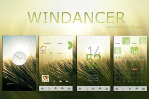 Windancer by colite_won by voliwon