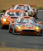 Le Mans 2007 3 by TonyPringle