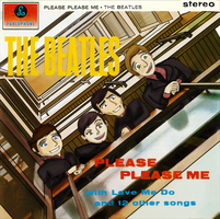 Please Please Me - Cover by dandy-narusaku