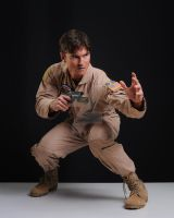 jason baca 9425flightsuit by jasonaaronbaca
