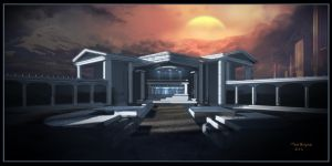 architecture study by Multiimage