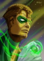 In Brightest Day... by KileyBeecher