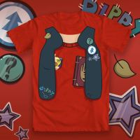 Dipper Cosplay T-shirt Design by keepinitreel78