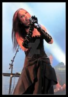 Tarja Turunen 191 by LucienaFin
