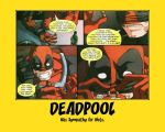 Deadpool Nuts by TorkBacklash