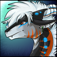 GIFT:: Ashlinn Avatar by Neffertity