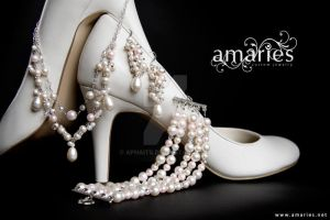 jewelry shoe shot by aphaits