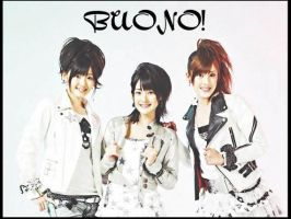 002 Buono by icanputyouupforsale