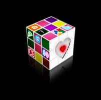Magic Cube by almo14