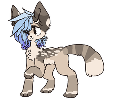 new design 4 character by wqlf