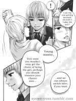 B.A.P 22 Count With Me 2 by syewe-yoss