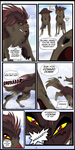The Prince of the Moonlight Stone / page 3 REDONE by KillerSandy