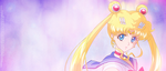 [HD] BS SAILOR MOON CRYSTAL - Banner by JackoWcastillo