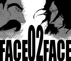 Bleach 547 -2 (Chapter Cover) by Tommo2304