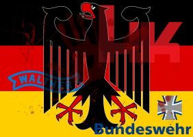 Germany and Killing by D3L1GHT