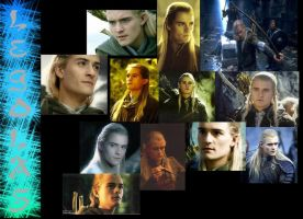 Legolas by WhatayaWantFromMe