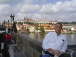Prague by Sacron22