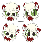 Mithy - Expressions by Daieny