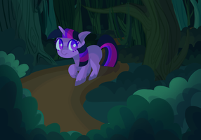 forest pone by dollieguts
