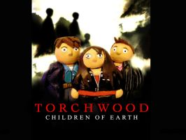 Camberwick Torchwood: CoE by Rickman101