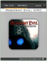 Resident Evil: Operation Racoon City by antoxa-kms