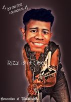 Rizal Oke by dicky10official