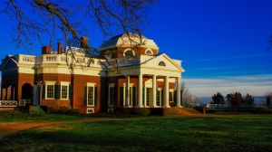 Monticello by PhorionImaging