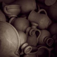 Pottery by Mposo