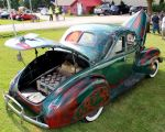 Moonshiner 40 Ford by boogster11