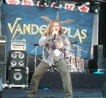 VandenPlas At Rock The Nations by junkcan
