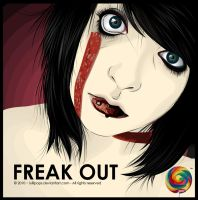 Freak Out by Lullipops