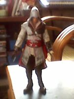 Ezio FIG by JECSTER21