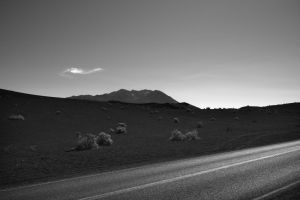 Road In Death Valley by myoung4828