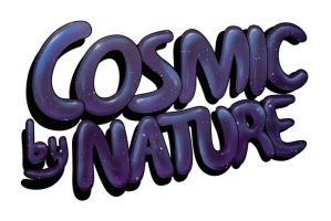 Cosmic By Nature by beanarts
