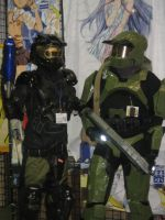 Acen12: Spartans by Blackout-Resonance
