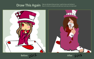 Redraw by TheDarkLordCreator