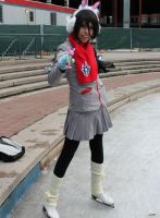 skating meetup rukia by rainyrainbows