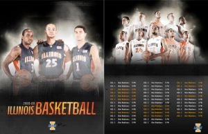 Illinois - Media Guide by skyrill
