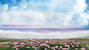Background 7 - Paradise by lifeblue